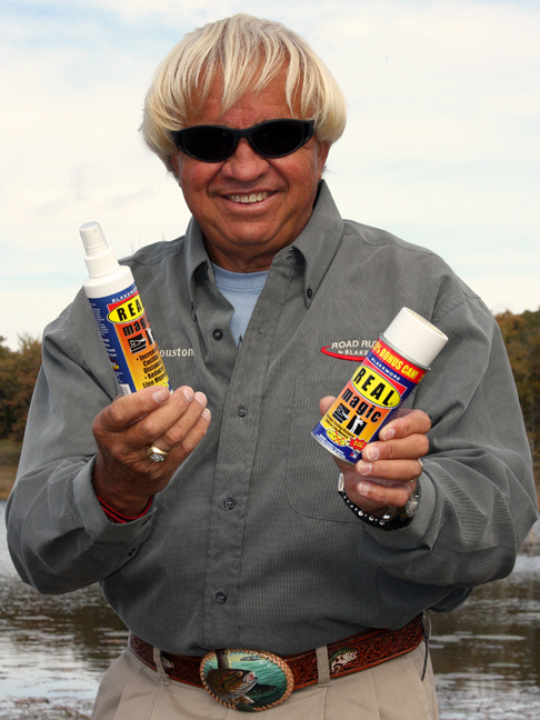 How Real Magic Will Improve Your Fishing Tj Stallings