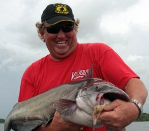 Whitey's Santee Catfish