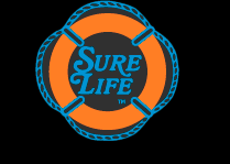 Sure Life Labs Logo
