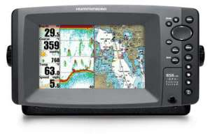 Humminbird 800 Series