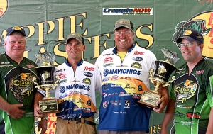 2013 Crappiemaster Champs