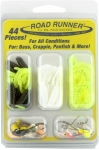 Road Runner Kits make a  great gift for anglers.