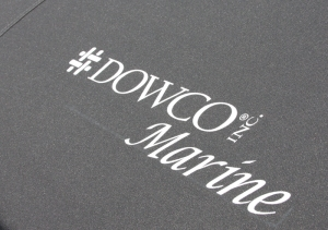 Dowco offers custom covers for many boat brands